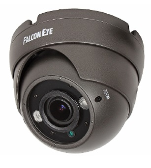 Уличная гибридная AHD- видеокамера Falcon Eye FE-IDV1080MHD/35M Starlight (2,8-12 мм)