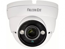 Уличная гибридная AHD-видеокамера Falcon Eye FE-IDV1080MHD/35M (2,8-12 мм)